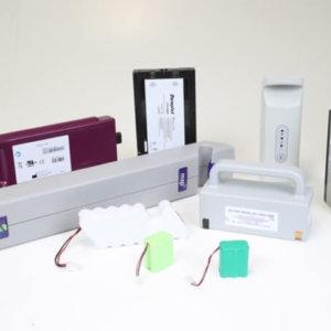 Hoists & Equipment Batteries