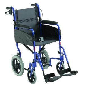 Invacare Lightweight Transit Wheelchair